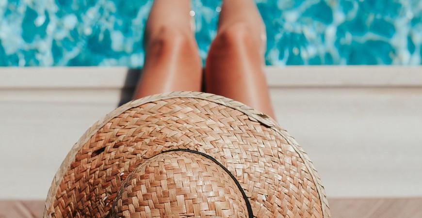 5 pasos para preparar tu piel para el verano