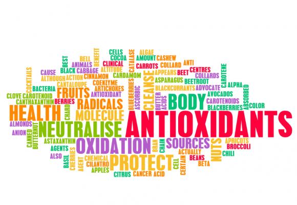 RADICALES LIBRES Y ANTIOXIDANTES EN COSMÉTICA