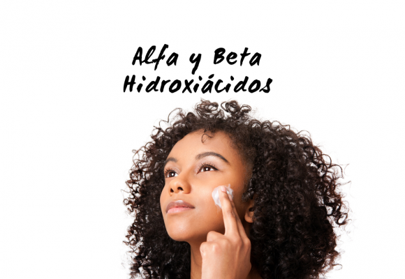 ALFA Y BETAHIDROXIÁCIDOS