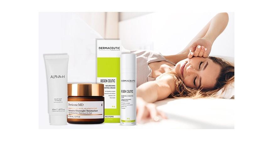 Razones para tener siempre a mano una crema regeneradora de la piel